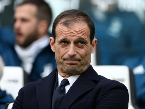 Paul Merson fears Massimiliano Allegri will turn Chelsea into also-rans like Arsenal