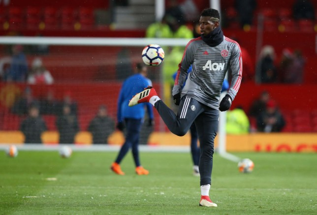 Man Utd News: Paul Scholes reacts to Paul Pogba and Alexis