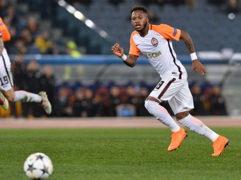 Fred wants Premier League move amid Manchester United and Man City transfer talk, confirms Gilberto