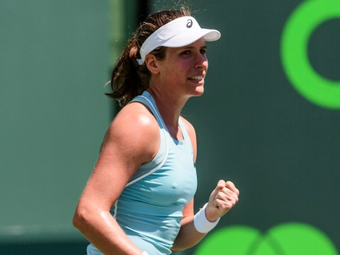 Venus Williams sets up mouth-watering Johanna Konta rematch after surviving three match points