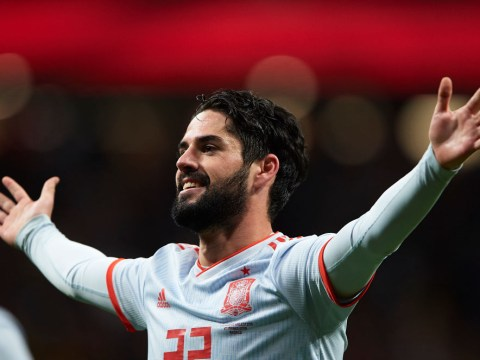Isco drops Real Madrid bombshell amid Arsenal and Manchester City transfer links