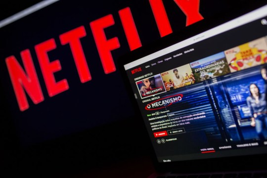 How much is Netflix cost in the UK for Basic, Standard and