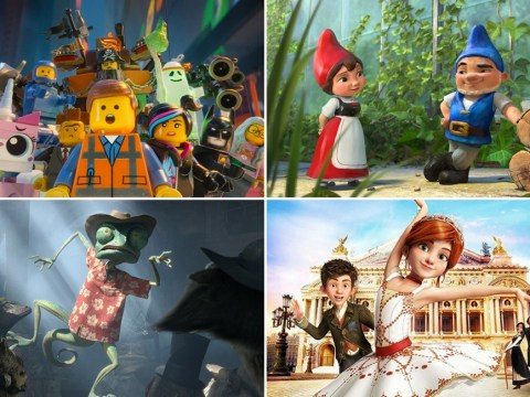7 animated movies on Amazon Prime that all the family can enjoy