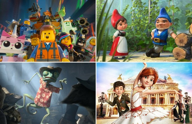 Amazon Prime: 7 animated movies for all the family | Metro News