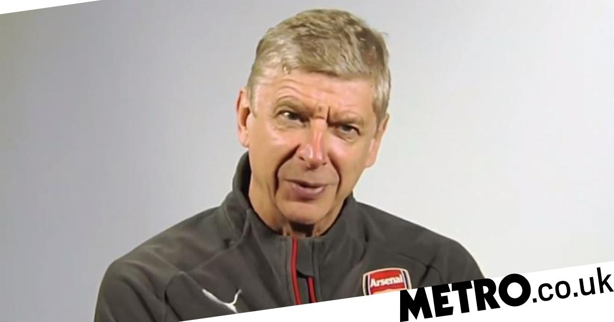 Arsene Wenger backs Liverpool star to impress at the World Cup