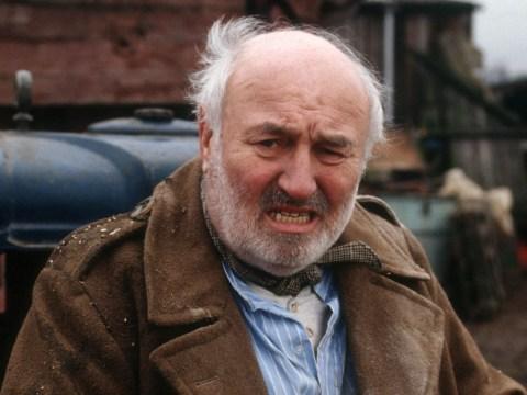 Bill Maynard's TV roles including Greengrass in Heartbeat, The Gaffer and Oh No, It's Selwyn Froggitt