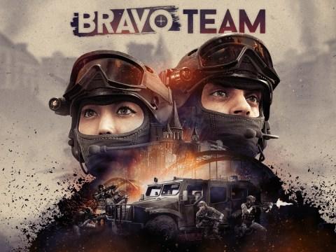 Bravo Team PSVR review – zero applause