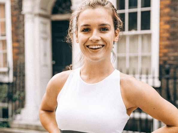 Fitness blogger on why you don't need to be naturally optimistic to be happy