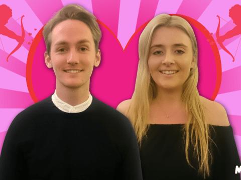 Metro plays Cupid: When Holly met Jordan