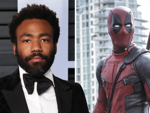 Donald Glover 'leaks Deadpool script' and fires back at claims he was 'too busy' for new series