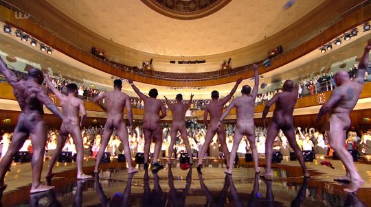 ITV / The Real Full Monty