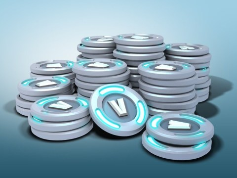 How to earn free V-Bucks in Fortnite as Epic Games warns against online scams