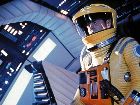 Six reasons why you should rewatch Stanley Kubrick's 2001: A Space Odyssey on its 50th anniversary