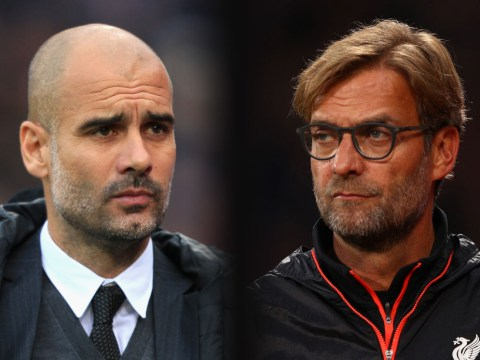 Who Manchester City and Liverpool could face in Champions League quarter-final draw