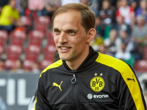 Chelsea face losing out on Thomas Tuchel as PSG step up talks with ex-Borussia Dortmund boss