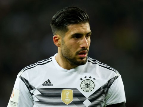 Liverpool will have to make Emre Can the club's highest-paid player in order to keep him