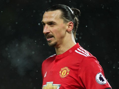 Details of Zlatan Ibrahimovic's contract with LA Galaxy revealed as Manchester United exit nears