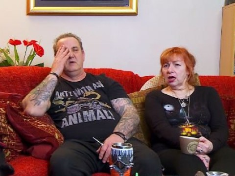 Gogglebox viewers criticise 'sexist' Ralf after women's boxing and Top Gear comments