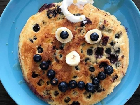 11 fun and healthy breakfasts your kids will love