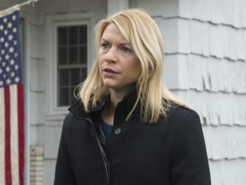 'I'll be ready': Claire Danes says Homeland could end after season 8