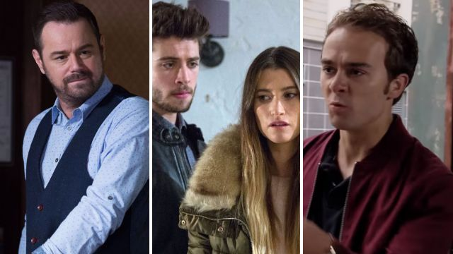 Soap spoilers: Coronation Street rape horror for David, Emmerdale acid attack reveal, EastEnders death news and Hollyoaks cancer lie