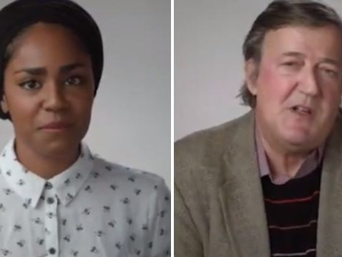 Nadiya Hussain and Stephen Fry reveal their mental health battles in moving Sport Relief film