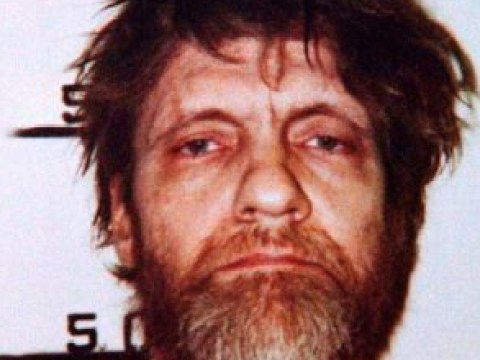 Fears Austin package terrorist could be new Unabomber