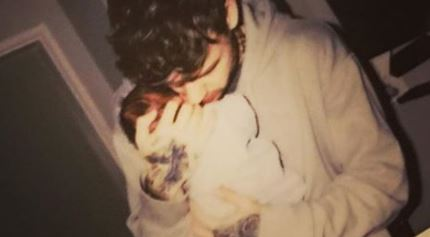 Liam Payne admits popstar life means he risks missing milestones in Bear's life