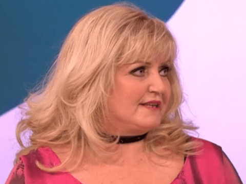 Linda Nolan admits she is looking for love as she opens up on cancer battle