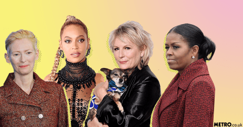 6 dream mums from Beyoncé to Tilda Swinton
