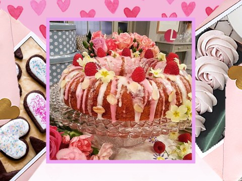 10 Mother's Day tea treats to make mum smile