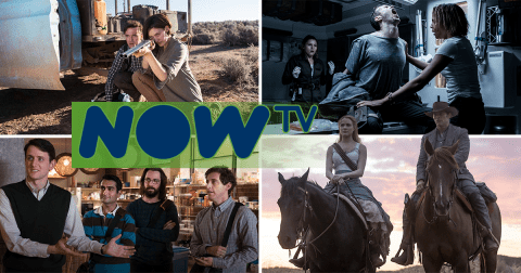 10 things to watch on NOW TV this April