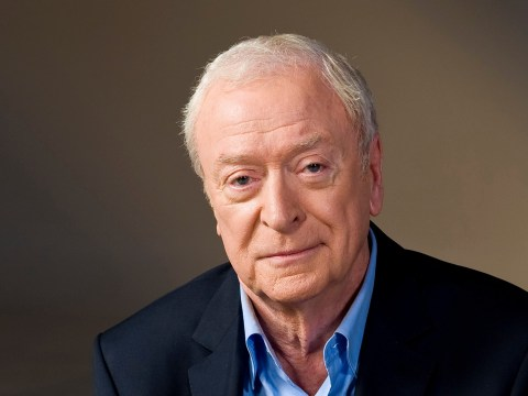 Michael Caine is adamant World War II was 'one of the best things' to happen to him