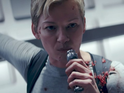 George RR Martin's Nightflyers promises to be 'Psycho in space' in terrifying first trailer