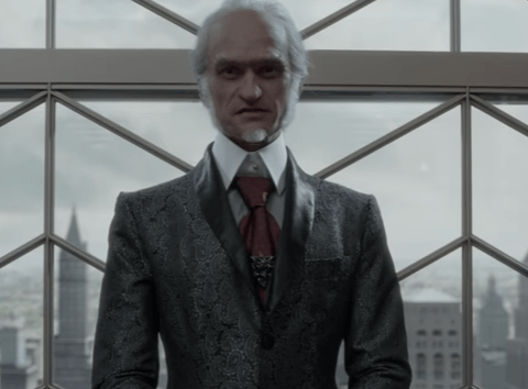 Count Olaf just got a little more evil in the trailer for A Series Of Unfortunate Events season 2