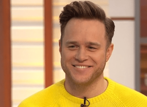 Olly Murs won't stop watching X Factor just because he is on The Voice