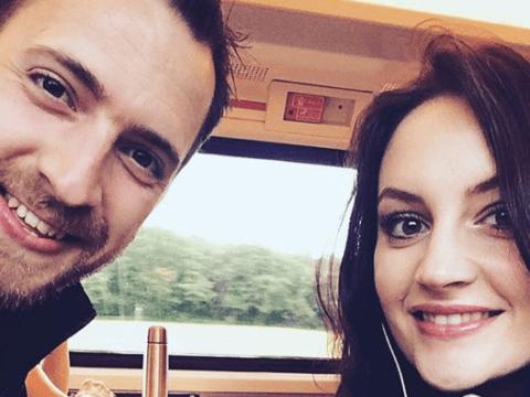 Coronation Street spoilers: Kylie Platt star Paula Lane's husband Tom Shaw returns to the soap
