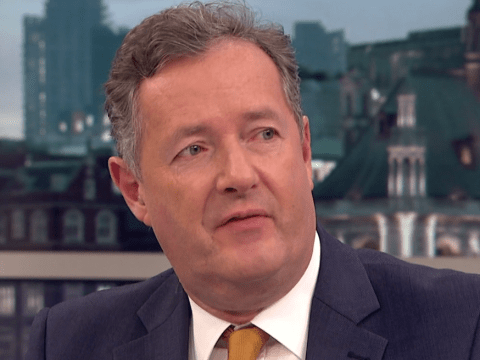 Piers Morgan reveals cancer scare in the wake of Bill Turnbull's diagnosis