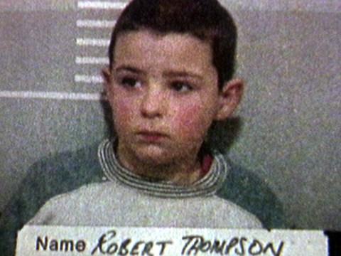 Killing James Bulger gave me a 'better life', says Robert Thompson