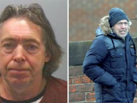 Serial rapist caught after urinating in plant pot