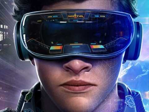 Would you risk having a brain implant and entering Ready Player One's Oasis?