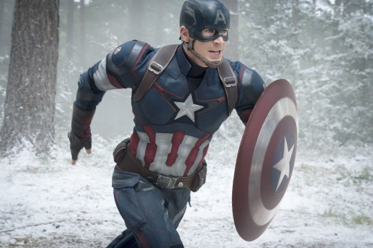 People are worried that Captain America is going to die a
