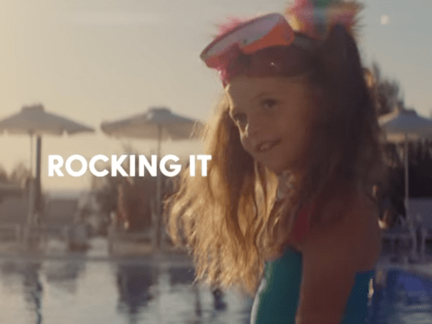 What is the Thomas Cook advert song?