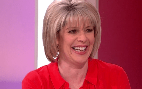 ITV drops Loose Women cancelled for Cheltenham Races this week