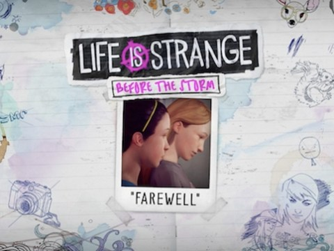 Life Is Strange: Before The Storm Bonus Episode review – Farewell