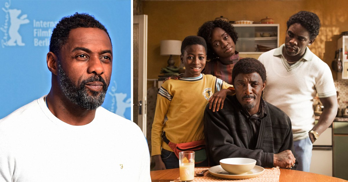 Idris Elba says In The Long Run will show 'where England really came from' as it tackles racial divide