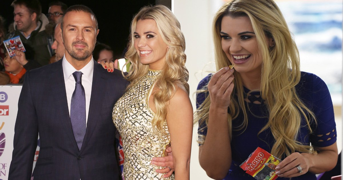 Paddy McGuinness won't join wife Christine on Real Housewives Of Cheshire debut