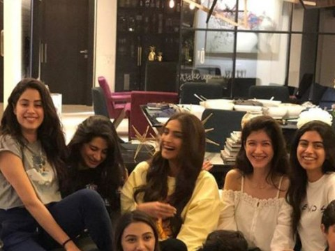 Sridevi's family slammed as they celebrate daughter Jhanvi's 21st following Bollywood star's death