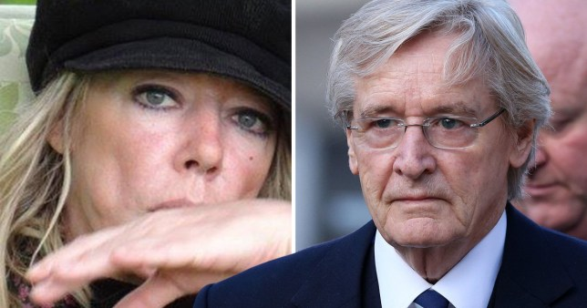 Bill Roache close to daughter before her death