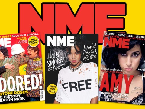 NME photographer Dean Chalkley talks about his iconic Amy Winehouse shoot as we list out top 10 covers